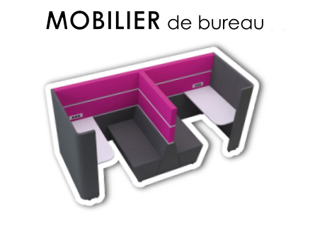 fournitures mobilier bureau et scolaire pour professionnels. Black Bedroom Furniture Sets. Home Design Ideas